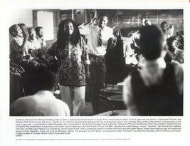 Sarafina Whoopi Goldberg Press Publicity Promo Photo Movie Film - $5.98