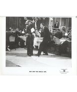 Sex and the Single Girl Press Publicity Photo Henry Fonda Lauren Bacall ... - $5.98
