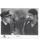 SkyJacked Press Publicity Photo Charlton Heston Rosey Greer Film Movie Cult - $5.98