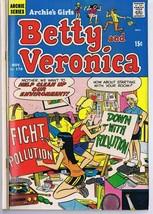 Archie's Girls Betty and Veronica #179 ORIGINAL Vintage 1970 Archie Comics - $9.49
