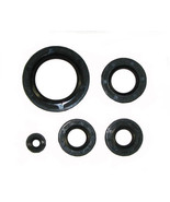 156FMI 161FMJ HONDA CG ENGINE CLONE SEAL SET 5PCS NEW D - $12.99