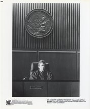 Star Chamber Press Publicity Photo Michael Douglas Lawyers and Movies Fi... - $5.98