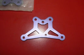 ALUMINUM UPPER STEERING BRACE HURRICANE MONSOON 81008 - $6.99