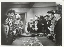 Support Your Local Gunfighter Press Publicity Photo Jack Elam Movie - $5.98