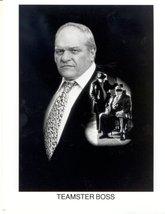 Teamster Boss Jackie Presser Story Brian Dennehy Press Photo Promo Film ... - $5.98