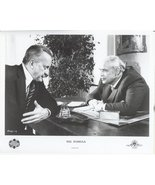 The Formula Press Publicity Photo George C Scott Marlon Brando Movie Film - $5.98