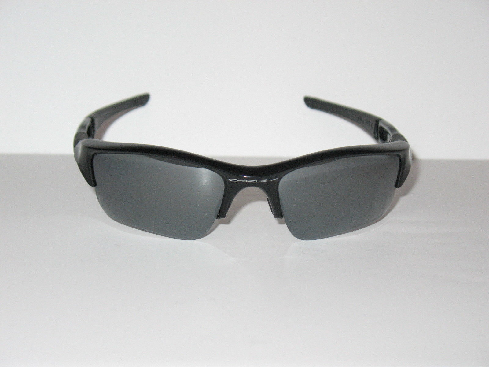 375a47bd033 Oakley Sunglasses Flak Jacket XLJ Jet Black and similar items. S l1600
