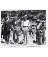 The Way West Press Publicity Photo Kirk Douglas Richard Widmark Robert M... - $5.98
