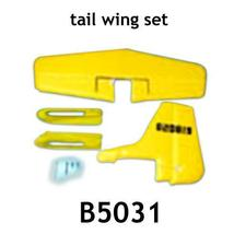 REDCAT P-51 MUSTANG TAIL WING SET ART-TECH NEW AT-B5031 - $16.99