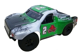 REDCAT RACING 1/10 CALDERA SHORT COURSE BRUSHLESS ELECTRIC - $199.99