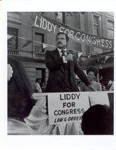 Will: G. Gordon Liddy Robert Conrad Press Promo Publicity Photo Film TV ... - $5.98