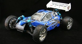 REDCAT RACING TORNADO EPX PRO 1/10  BRUSHLESS ELECTRIC SUPER FAST NEW IN... - $199.99