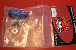REDCAT  RAMPAGE DUNE RUNNER F STUB AXLE WHEEL HEX 54018 - $11.99