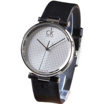Calvin Klein K1s21120 Men's Sight Watch - $145.97