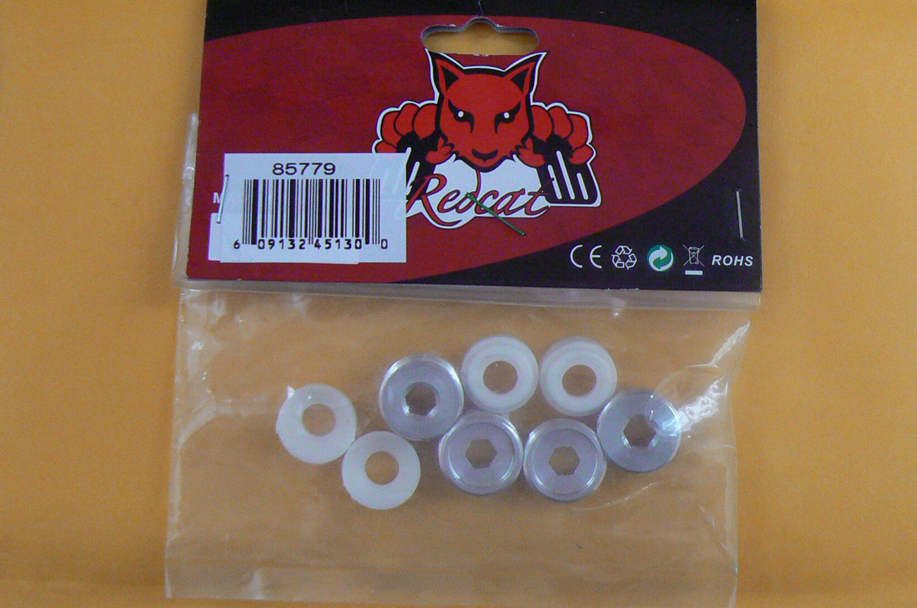 STEERING KNUCKLE RETAINING SCREW HUB CAPS HURRICANE MONSOON ALALANCHE 85779