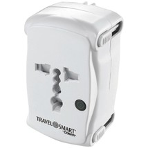 Conair(R) TS237AP All-In-One Adapter Plug - $32.21