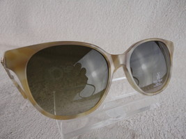 Vera Wang NEW Serova Light Horn 53 X 17 135 mm Sunglasses Frame - $42.04