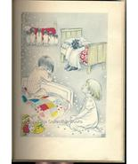 A Prayer for Little Things 1945 First Edition Illus Book - $7.00