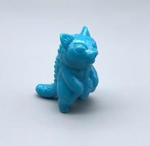 Max Toy Blue-Green Micro Negora - Rare Color image 1