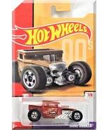 Hot Wheels - Bone Shaker: Throwback Series #7/8 (2019) *Target Exclusive* - $5.00