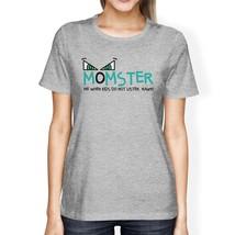 Momster Kids Don't Listen Womens Grey Shirt - $14.99+