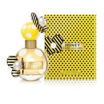 New MARC JACOBS HONEY EAU DE PARFUM SPRAY 3.4  - $78.99