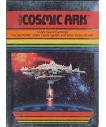 Cosmic Ark [Atari 2600] Imagic Games - $29.99