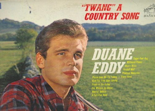 Duane eddy twang country