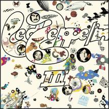 LED ZEPPELIN - III - Gently Used CD - 10 Songs - FREE SHIP - $9.99