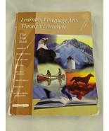 Learning Language Arts Through Literature Tan Book Teacher LLATL - $7.15