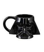 New! Vandor Star Wars Darth Vader Sculpted Ceramic Mug, Coffee Tea Cup D... - €14,02 EUR