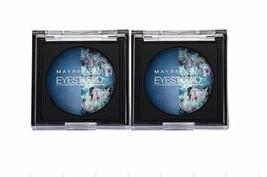 Maybelline Eye Studio Baked Navy Narcissist 20 *Triple Pack* - $12.45