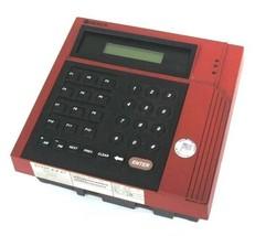 KRONOS 8600615-001 DIGITAL TIME CLOCK MODEL 460F 120 VAC, 60 HZ, 150 MA