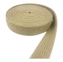 DRAGON SONIC 10m (32.8 ft) Long Soft Cotton Hemp Rope for Crafts Gift Wr... - $31.77