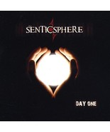 Day One [Audio CD] Senticsphere - $11.88