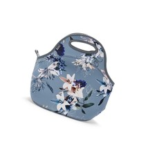 Lunch Tote Taway Pewter, One Size, Assorted - $39.99
