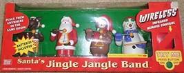 Santa's Jingle Jangle Band image 3