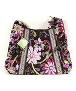 Vera Bradley Lisa B Shoulder Bag Purple Punch -... - $45.00