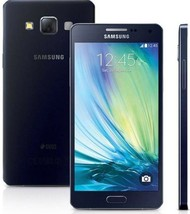 Samsung Galaxy A5 | 4G LTE UNLOCKED AT&T/CRICKET | T-MOBILE/METROPCS Smartphone