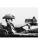 Giant James Dean 16x20 Canvas Giclee In Car By Ranch Iconic - $69.99