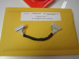 """Vizio 50"""" VP50HDTV20A 3850-0142-0150 Main Board Cable [J4] to A/V Board - $9.46"""