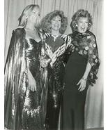 Mary Hart Mary Frann Joan Van Ark 7x9 ORIGINAL Photo #U8939 - $9.79