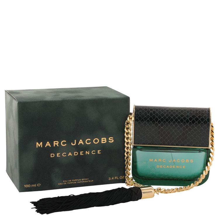 Marc jacobs decadence 3.4 oz eau de parfum spray