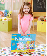 Giant Educational Workbooks ( Preschool ) - $18.73