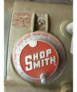 SHOPSMITH MARK-V HEADSTOCK MOTOR S/N 299136 - $346.50