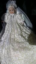 Elsie Massey Originals Victorian Collector's Doll Angel Phoebe  #150 of ... - $71.05