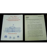 """""""More Than Mere Parchment"""" The US Constitution A Framework for Democracy - $14.99"""