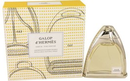 Hermes Galop D'Hermes 1.65 Oz Pure Perfume Spray image 4