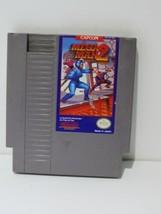 Nintendo NES Capcom Mega Man 2 | NES Cartridge Only | Tested and Working - $19.75
