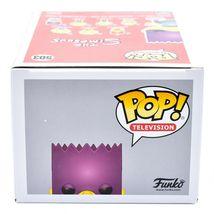 Funko Pop! Television The Simpsons Bart Simpson as Bartman #503 Vinyl Figure image 6